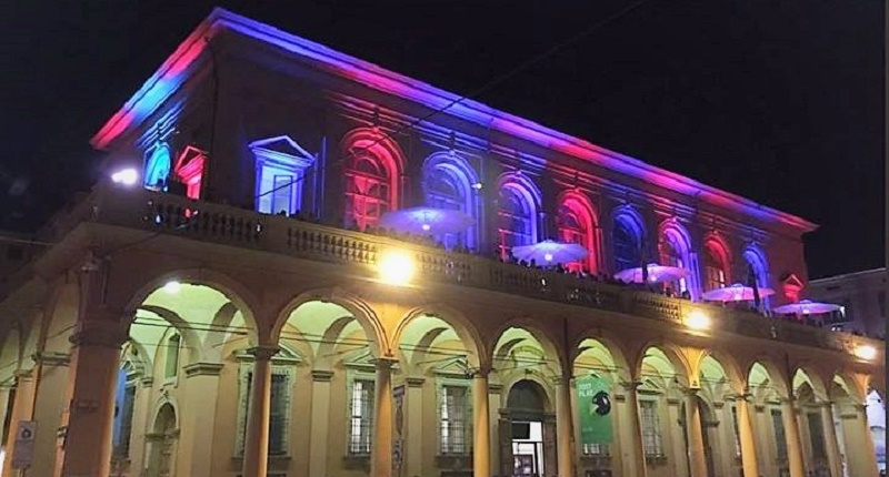 Settembre glamour alla Terrazza del Teatro Comunale di Bologna ...