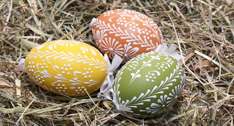 Pasqua un occasione per stare tutti insieme a decorare buone notizie bologna - Uova di pasqua decorate ...