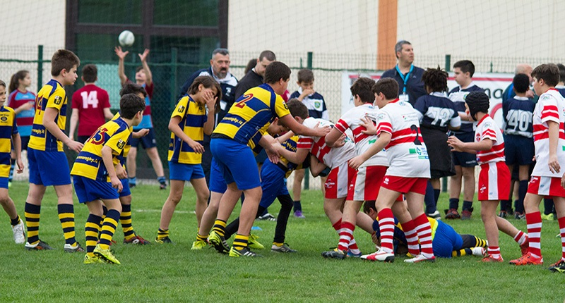 Torneo Rugby ANT