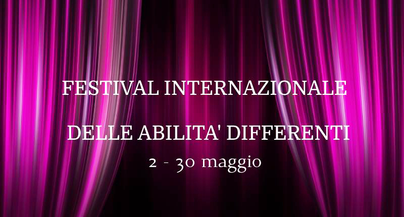 Immagine Festival Abilita Differenti