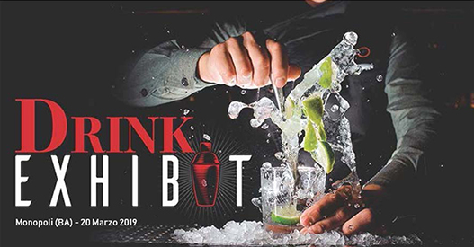 Drink Exhibition Bari