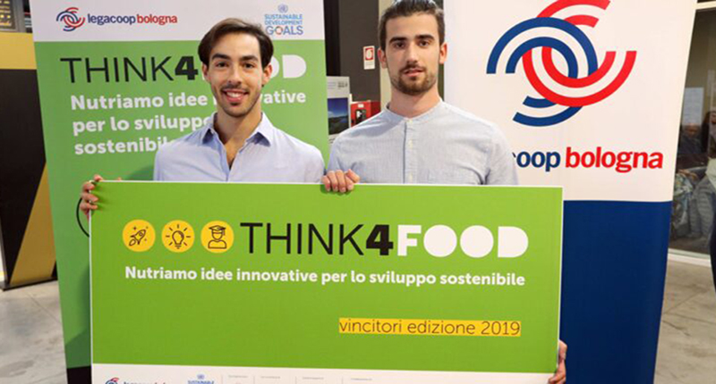Think4Food 2019 a FICO