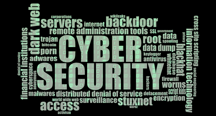 Slider Sulla Cyber Security