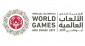 World Games 2019 Logo